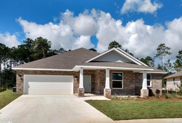 1750 Versant Loop, Foley, AL 36535 (MLS #306085) :: RE/MAX Signature Properties