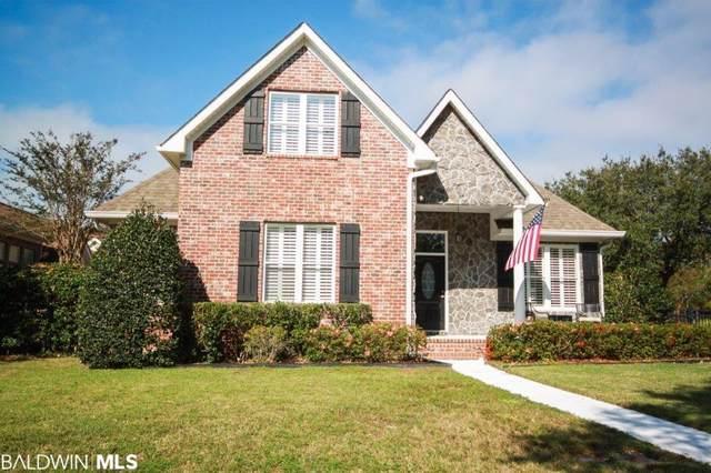 6368 Willowbridge Drive, Fairhope, AL 36532 (MLS #306186) :: Gulf Coast Experts Real Estate Team