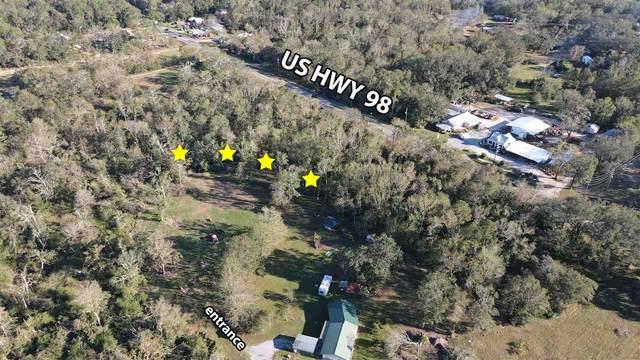 25283 Pine Street, Elberta, AL 36530 (MLS #306202) :: Dodson Real Estate Group
