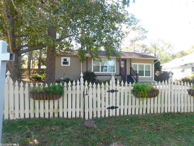 416 Volanta Avenue, Fairhope, AL 36532 (MLS #306223) :: Dodson Real Estate Group
