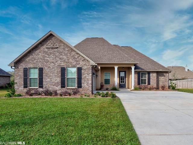312 Idlewild Drive, Fairhope, AL 36532 (MLS #306257) :: Alabama Coastal Living