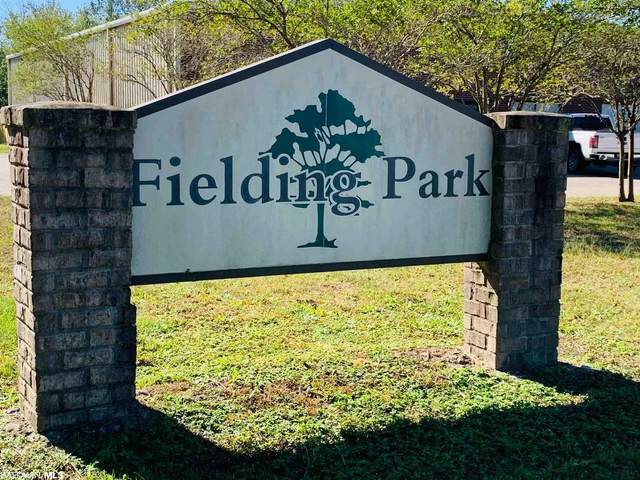 Lot 4 Fielding Park Dr, Foley, AL 36535 (MLS #306271) :: Dodson Real Estate Group