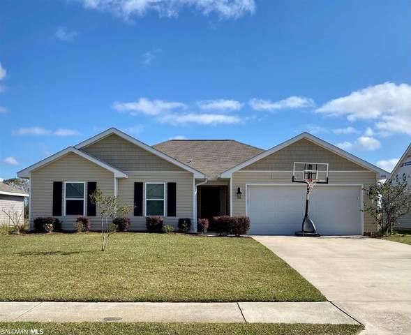 6886 Crimson Ridge, Gulf Shores, AL 36542 (MLS #306393) :: Dodson Real Estate Group