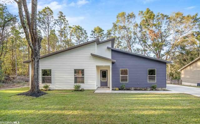 131 Greenbay Dr, Daphne, AL 36526 (MLS #306408) :: Dodson Real Estate Group