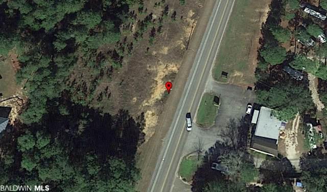 0 County Road 99, Lillian, AL 36549 (MLS #306434) :: HergGroup Gulf Coast