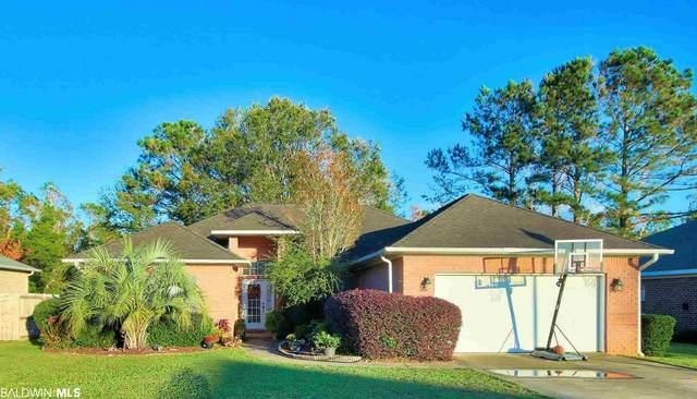3648 Ancient Oaks Circle, Gulf Shores, AL 36542 (MLS #306453) :: Dodson Real Estate Group