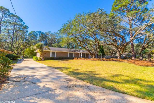 1325 W Fairway Drive, Gulf Shores, AL 36542 (MLS #306464) :: Gulf Coast Experts Real Estate Team