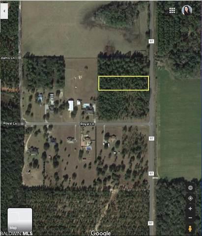 0 County Road 97, Lillian, AL 36549 (MLS #306557) :: HergGroup Gulf Coast