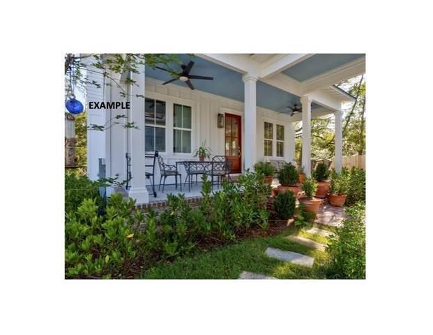 309-A S School Street, Fairhope, AL 26532 (MLS #306575) :: Coldwell Banker Coastal Realty