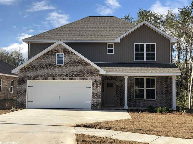 16516 Prado Loop, Loxley, AL 36551 (MLS #306596) :: Bellator Real Estate and Development