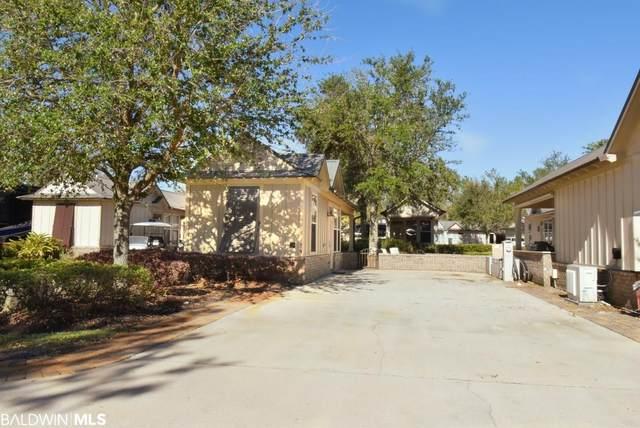 28888 Canal Road #29, Orange Beach, AL 36561 (MLS #306616) :: Bellator Real Estate and Development