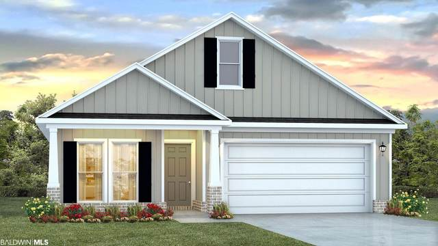 3809 Borman Ct, Gulf Shores, AL 36542 (MLS #306633) :: Crye-Leike Gulf Coast Real Estate & Vacation Rentals