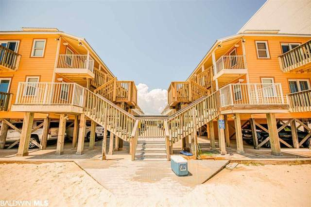 1157 W Beach Blvd #215, Gulf Shores, AL 36542 (MLS #306661) :: Ashurst & Niemeyer Real Estate