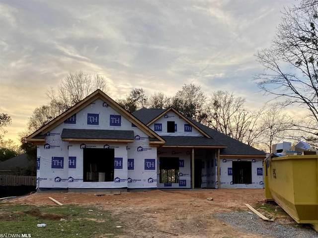 191 Hollow Haven St, Fairhope, AL 36532 (MLS #306672) :: Bellator Real Estate and Development
