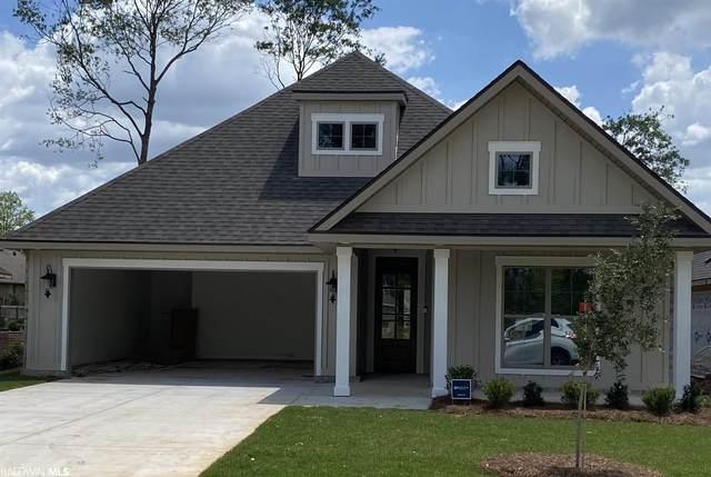 31670 Canopy Loop, Spanish Fort, AL 36527 (MLS #306680) :: Gulf Coast Experts Real Estate Team