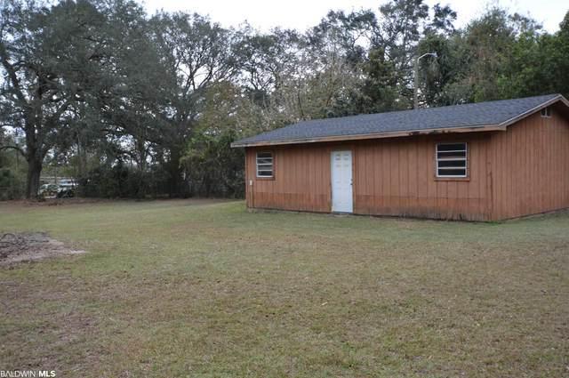 12955 7th Street, Lillian, AL 36549 (MLS #306752) :: Dodson Real Estate Group