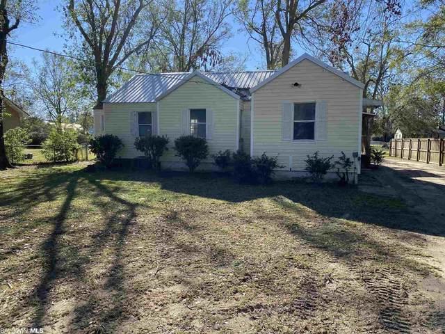 505 E Myrtle Avenue, Foley, AL 36535 (MLS #306778) :: Gulf Coast Experts Real Estate Team