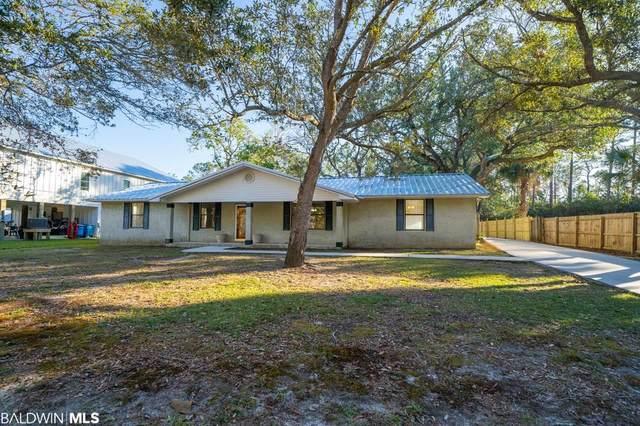 27494 Park Drive, Orange Beach, AL 36561 (MLS #306920) :: Sold Sisters - Alabama Gulf Coast Properties