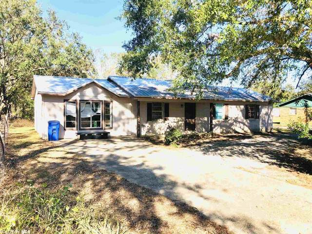 21183 E Bullard Avenue, Foley, AL 36535 (MLS #307095) :: Elite Real Estate Solutions