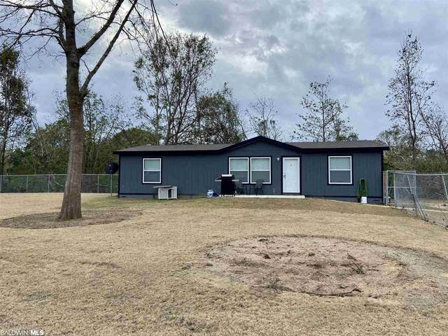 15638-A County Road 28, Summerdale, AL 36580 (MLS #307164) :: Elite Real Estate Solutions