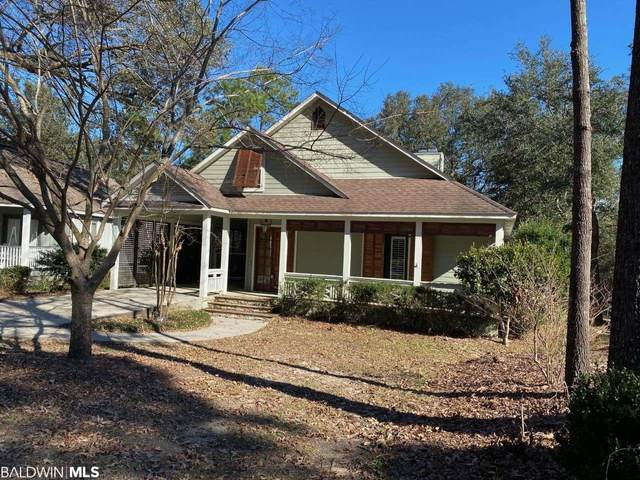 33210 Augusta Court, Loxley, AL 36551 (MLS #307257) :: Elite Real Estate Solutions