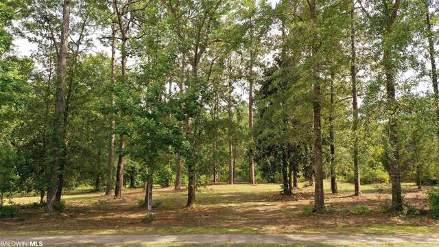 0 Forest Hill Dr, Atmore, AL 36502 (MLS #307350) :: EXIT Realty Gulf Shores
