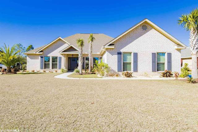 4217 Ladybank St, Gulf Shores, AL 36542 (MLS #307644) :: The Kim and Brian Team at RE/MAX Paradise