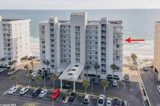 957 W Beach Blvd #1606, Gulf Shores, AL 36542 (MLS #307799) :: Elite Real Estate Solutions