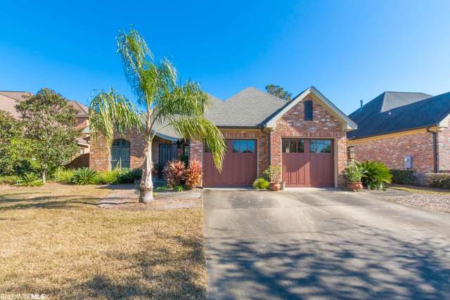 3609 Olde Park Rd, Gulf Shores, AL 36542 (MLS #307901) :: Mobile Bay Realty