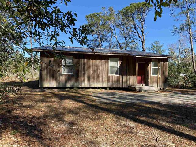 18765 Pine Acres Rd, Gulf Shores, AL 36542 (MLS #307906) :: Bellator Real Estate and Development