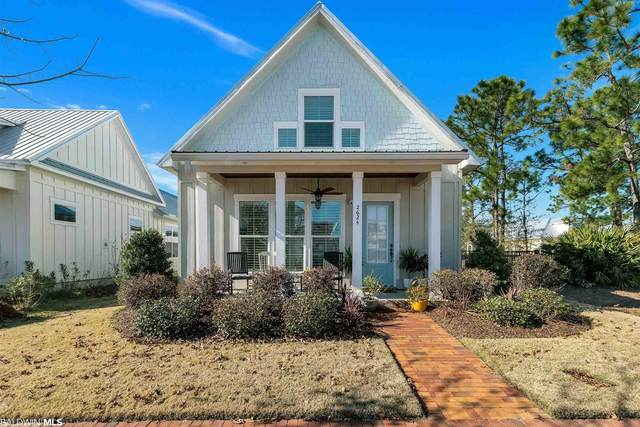 2624 Arcadia Street, Gulf Shores, AL 36542 (MLS #307951) :: Elite Real Estate Solutions