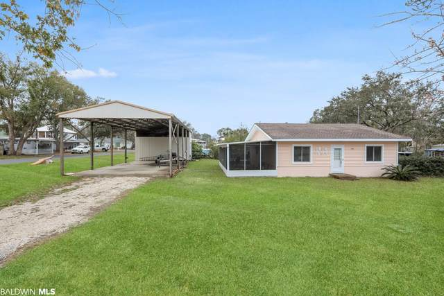 5465 Bayou St John Avenue, Orange Beach, AL 36561 (MLS #307989) :: Levin Rinke Realty