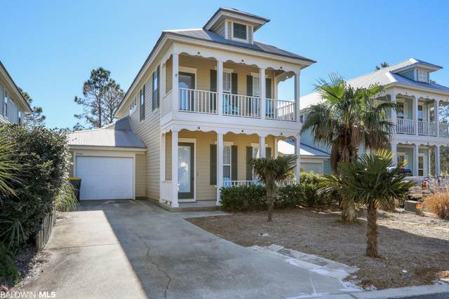 9322 Lorrain Ct, Gulf Shores, AL 36542 (MLS #308021) :: Coldwell Banker Coastal Realty