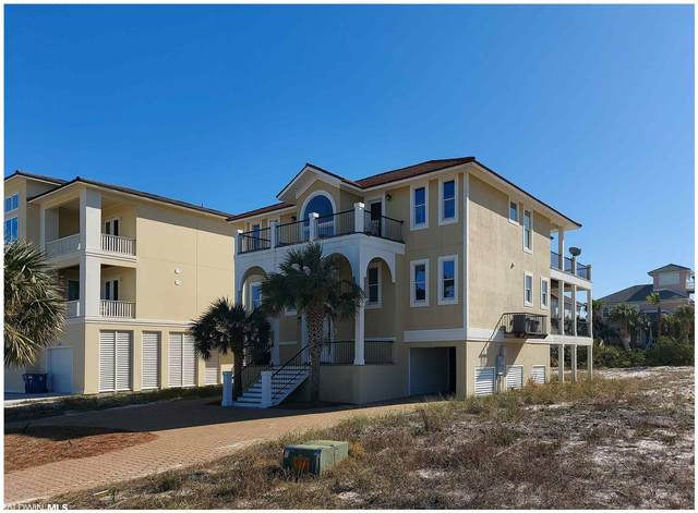3229 Sea Horse Circle, Gulf Shores, AL 36542 (MLS #308084) :: Gulf Coast Experts Real Estate Team