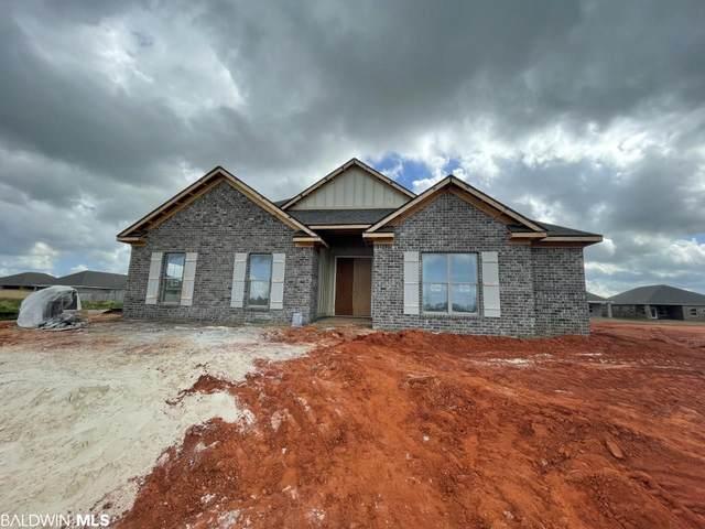 9523 Volterra Avenue, Daphne, AL 36526 (MLS #308131) :: Bellator Real Estate and Development