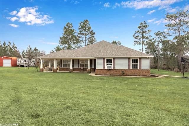 29542 County Road 112, Robertsdale, AL 36567 (MLS #308154) :: Dodson Real Estate Group