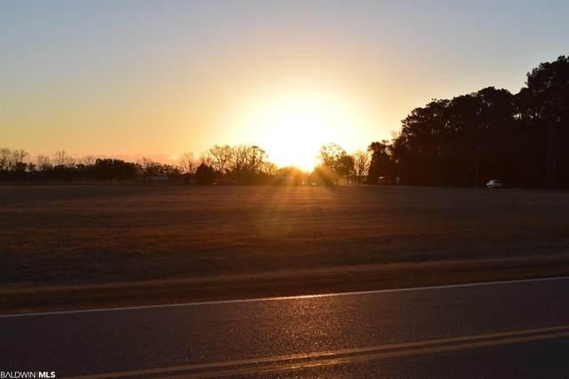 0 County Road 54, Daphne, AL 36526 (MLS #308242) :: Dodson Real Estate Group