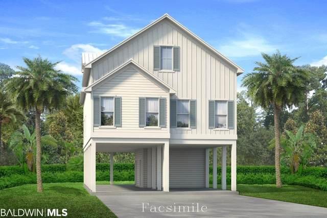 27389 E Beach Blvd, Orange Beach, AL 36561 (MLS #308263) :: Crye-Leike Gulf Coast Real Estate & Vacation Rentals