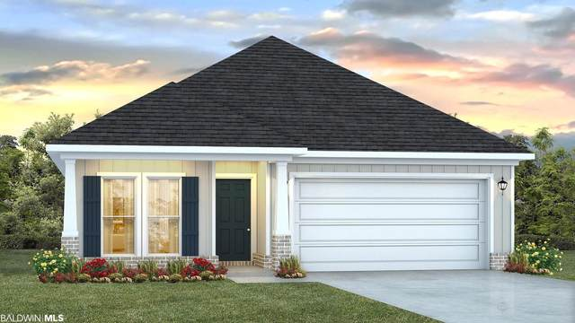 3813 Borman Ct, Gulf Shores, AL 36542 (MLS #308390) :: Crye-Leike Gulf Coast Real Estate & Vacation Rentals