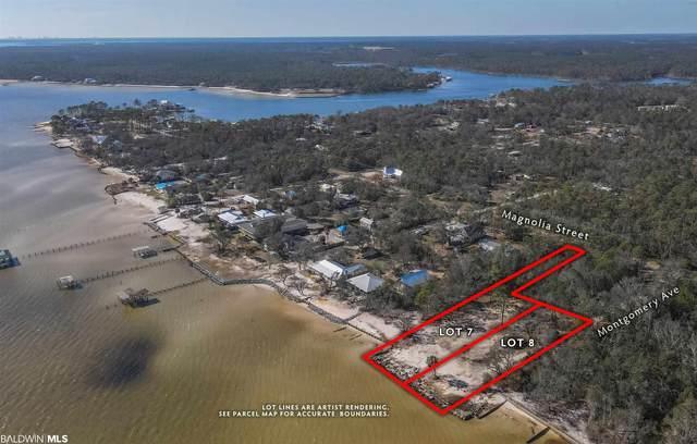 0 Magnolia Street, Perdido Beach, AL 36530 (MLS #308404) :: Crye-Leike Gulf Coast Real Estate & Vacation Rentals