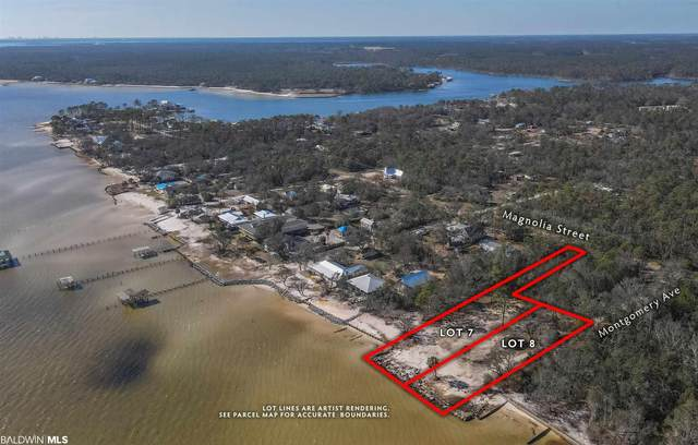 0 Montgomery Avenue, Perdido Beach, AL 36530 (MLS #308405) :: Crye-Leike Gulf Coast Real Estate & Vacation Rentals