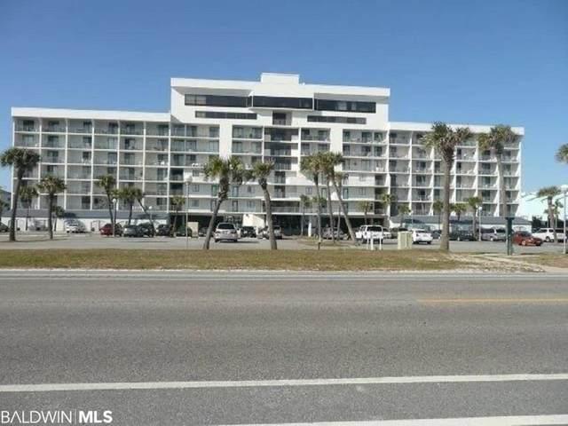 1832 W Beach Blvd 212A, Gulf Shores, AL 36542 (MLS #308543) :: JWRE Powered by JPAR Coast & County