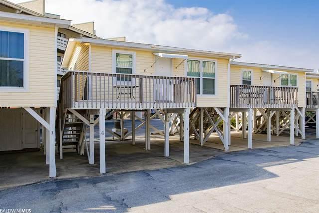 1138 W Beach Blvd #4, Gulf Shores, AL 36542 (MLS #308546) :: Gulf Coast Experts Real Estate Team
