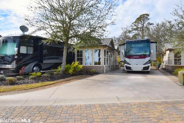 28888 Canal Road #18, Orange Beach, AL 36561 (MLS #308555) :: Bellator Real Estate and Development