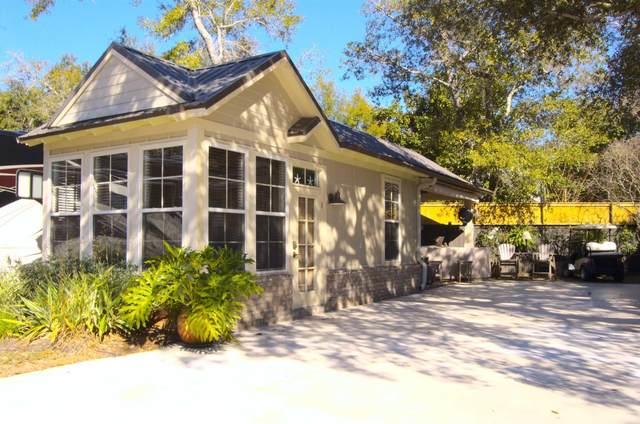 28888 Canal Road #74, Orange Beach, AL 36561 (MLS #308566) :: Bellator Real Estate and Development