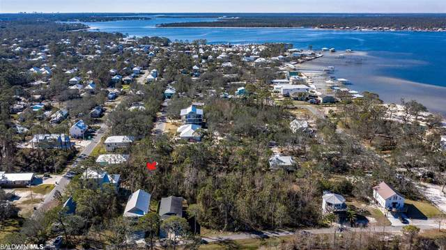 Dowty Ln, Orange Beach, AL 36561 (MLS #308631) :: Mobile Bay Realty