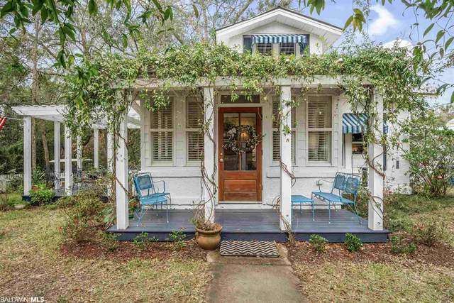 106 Freedom Street, Fairhope, AL 36532 (MLS #308668) :: Mobile Bay Realty