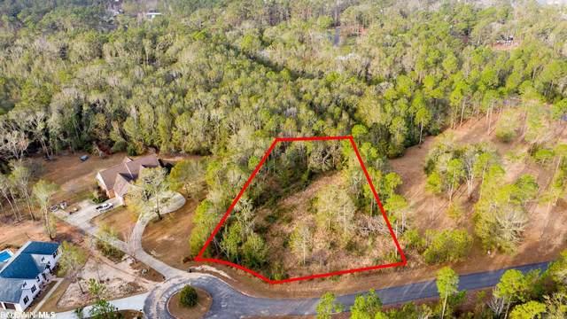 0 Pandion Drive, Foley, AL 36535 (MLS #308756) :: Sold Sisters - Alabama Gulf Coast Properties