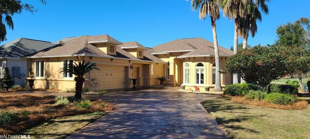 319 Peninsula Blvd, Gulf Shores, AL 36542 (MLS #308880) :: Coldwell Banker Coastal Realty