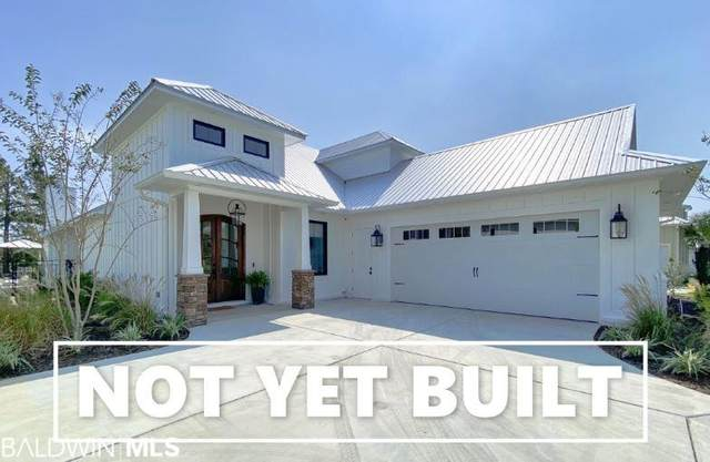 0 Council Oaks Lane, Foley, AL 36535 (MLS #308911) :: Crye-Leike Gulf Coast Real Estate & Vacation Rentals